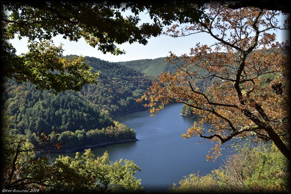 Vallée de la Dordogne - Roc du Busatier