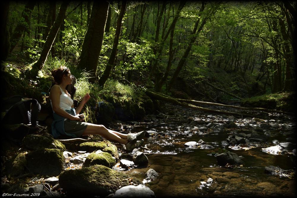 Gimel les Cascades - La Gimelle
