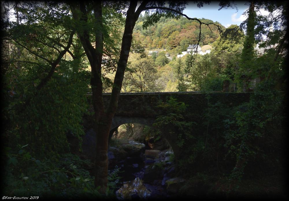 Gimel les Cascades - Village