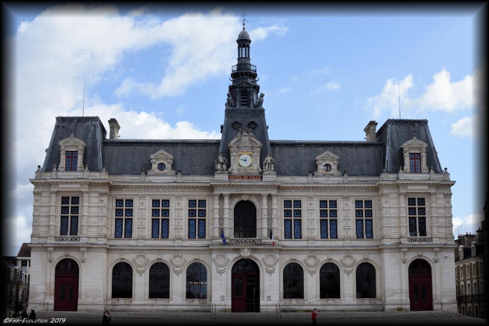 Mairie - Poitiers