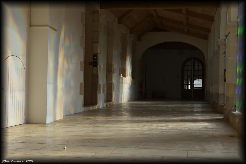 Chapelle des Augustins - Poitiers