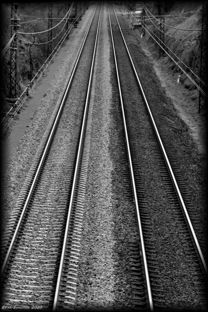 Rail - Domaine de Givray