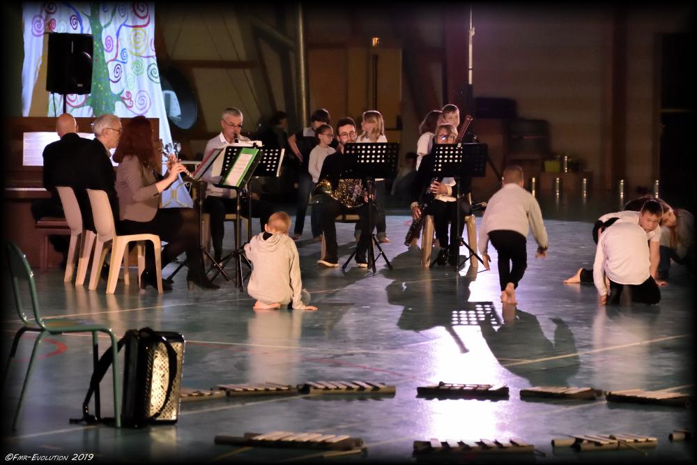 Le chemin de Ravel - Spectacle