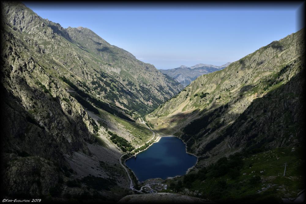 Lago Del Chiotas - Parco Naturale Alpi Marittime (Italie)