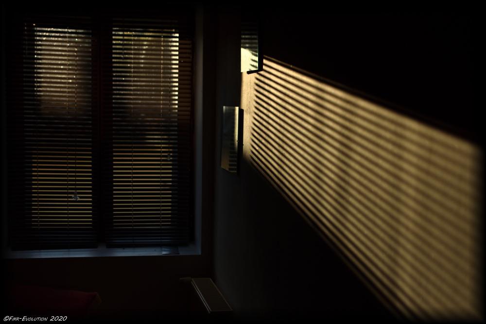 Essai - Lumière