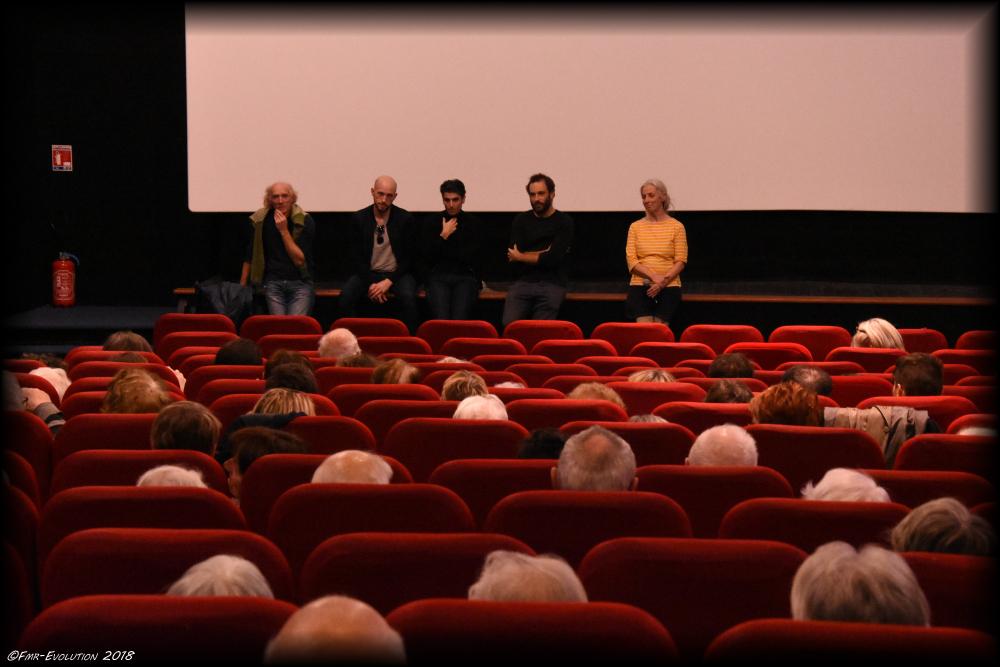 Le temps d'une valse : l'équipe du film