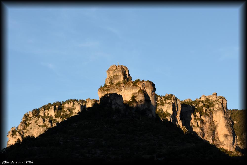 Rocher de Capluc