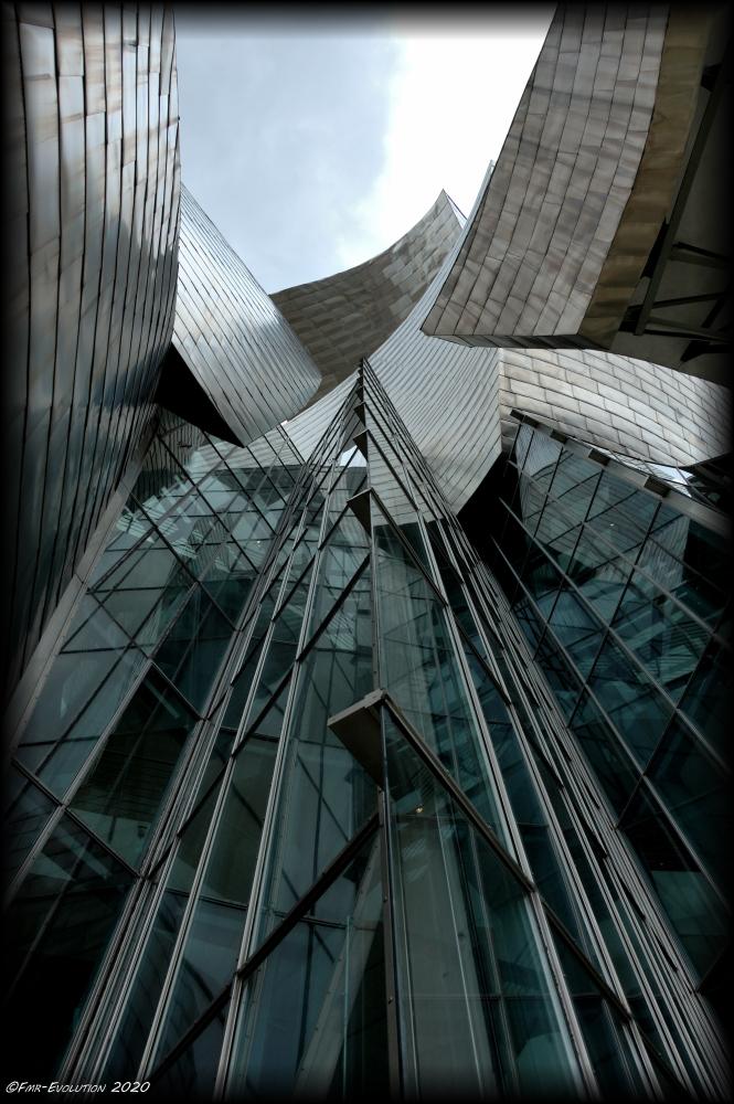 Musée Guggenheim - Bilbao