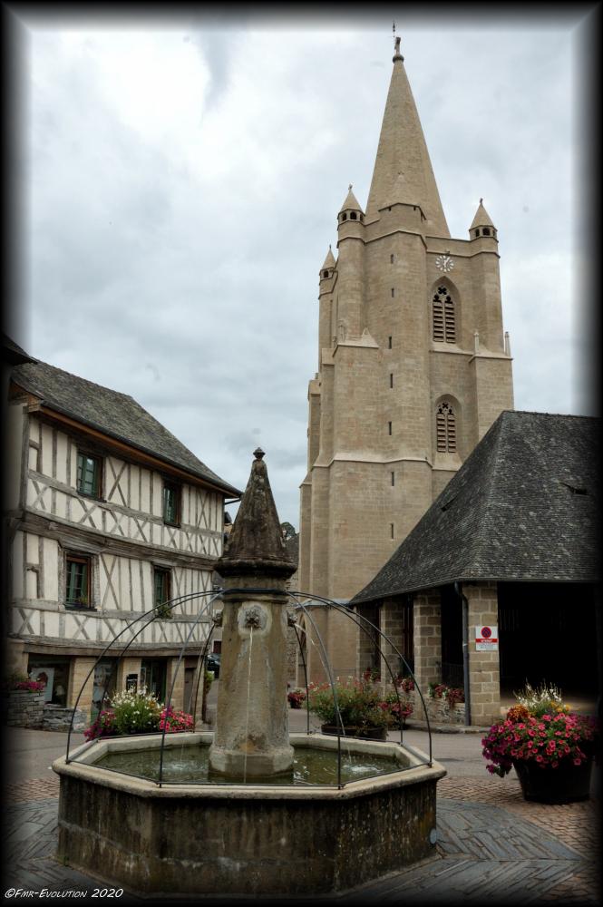 Eglise - Donzenac (19)