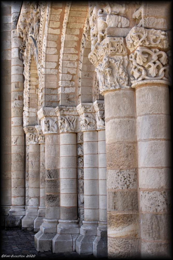 Notre-Dame-La-Grande - Poitiers