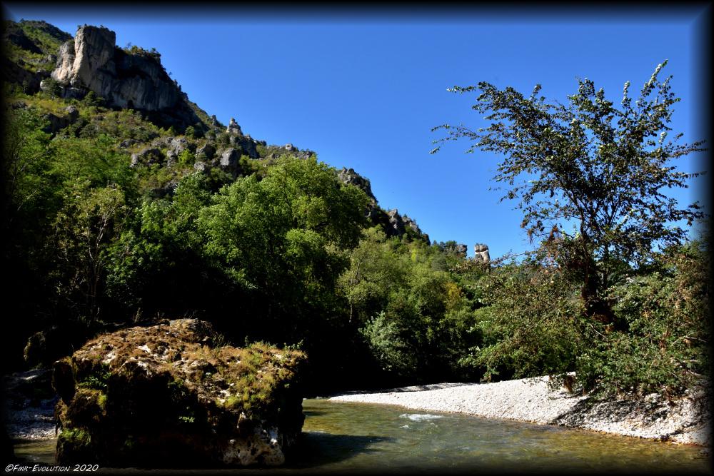 Pas de Soucy - Gorges du Tarn