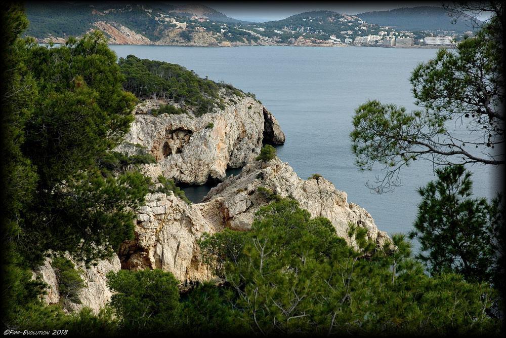 Cala Fornells - Majorque