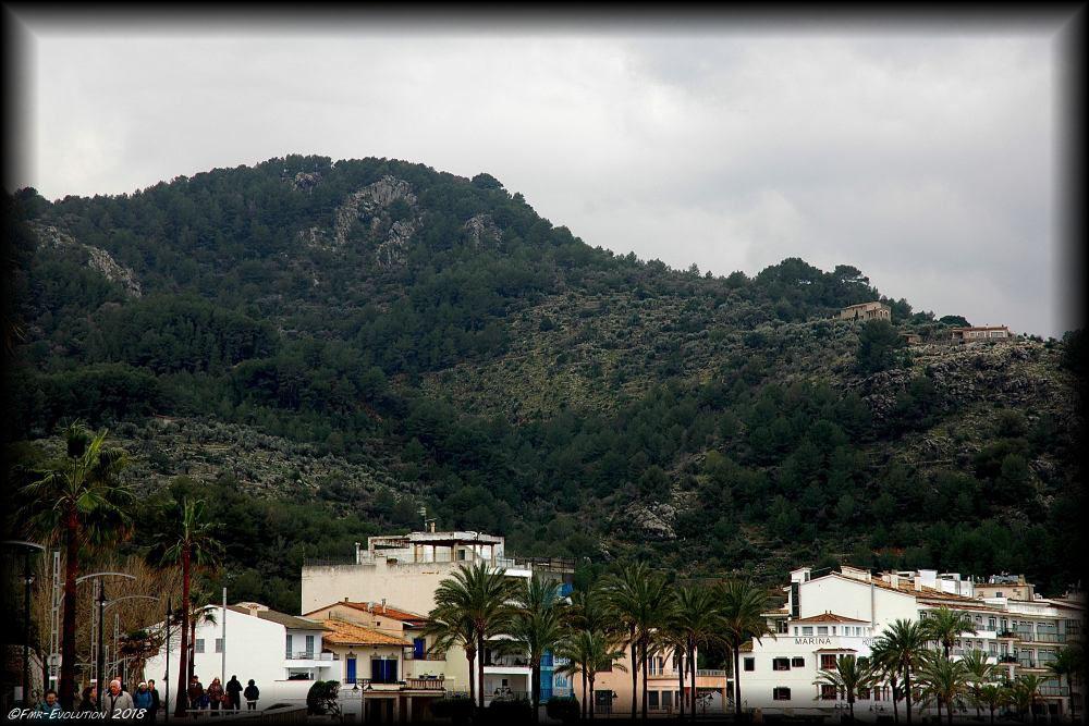 Soller - Majorque